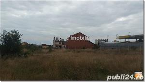 teren de vanzare Palazu Mare zona Peco cod vt 358 - imagine 5
