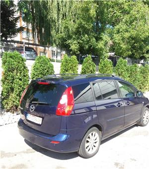 Cutie viteza 6+1 Mazda 5 - imagine 4