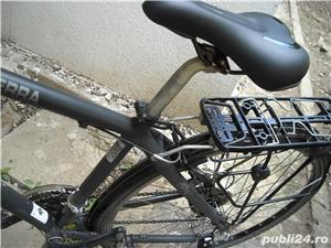"Bicicleta Steppenwolf Transterra 28"" cu 24 viteze - imagine 4"