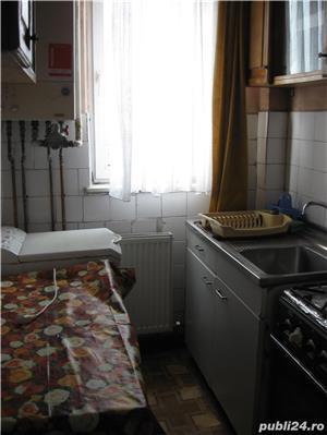 Vand apartament cu doua camere in Dej - imagine 1