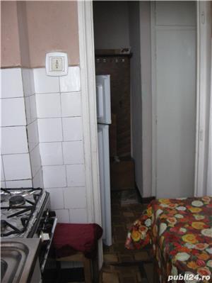 Vand apartament cu doua camere in Dej - imagine 2