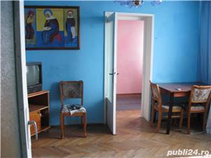 Vand apartament cu doua camere in Dej - imagine 5