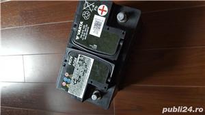 Baterie AGM varta - imagine 1