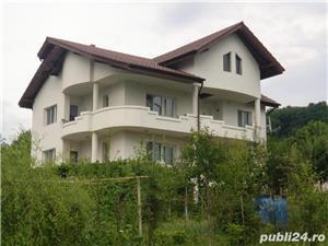 Casa D+P+E Vladesti constructie 2014 - imagine 1