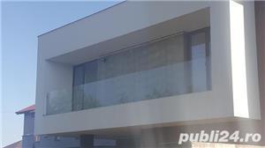 Executam  balustrada cu sticla Timisoara - imagine 4