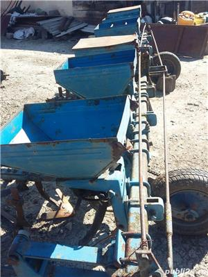 utilaje tractor u650 - imagine 7