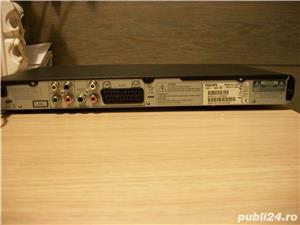 DVD player Philips usb - imagine 1