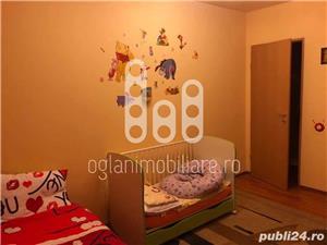 Apartament 3 camere mobilat utilat Mihai Viteazu - imagine 5