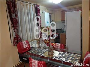 Apartament 3 camere mobilat utilat Mihai Viteazu - imagine 7