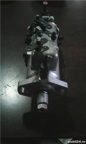 Pompa Injectie tractor Fiat - imagine 2