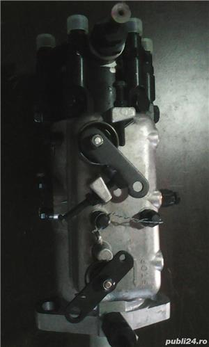 Pompa Injectie tractor Fiat - imagine 4