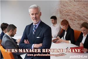 Curs Manager Resurse Umane - 800 lei - imagine 2