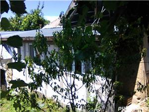 Vand casa si teren in Somova, aproape de balta. - imagine 3