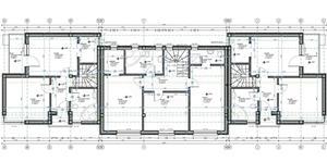 5 camere+4 băi | Ap. TRIPLEX 120 mp | Str. Trifoiului - Șelimbăr - imagine 8