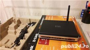 Router wireless DLINK DKT-110  - imagine 4