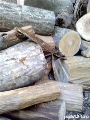 Lemne de foc carpen, fag, stejar, tei, molid. etc - imagine 4