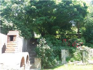 (114) Vila langa Pitesti - imagine 4