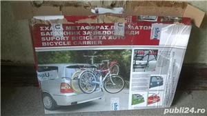 Bicicleta MTB cu 21 de viteze + diverse accesorii - imagine 7