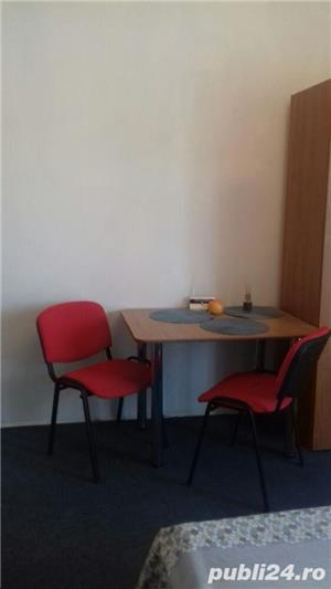 Cazare regim hotelier garsoniera zona Piata Kogalniceanu  - imagine 2