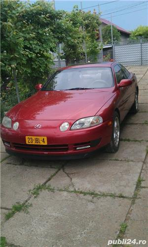 Lexus SC 400 - imagine 3
