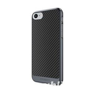 iPhone 7 Plus si 8 Plus, Case in Carbon Fibre, NOU Sigilat, Livrare in toata tara! - imagine 1