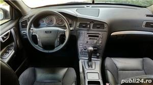 Volvo V70 (automatic).  - imagine 5