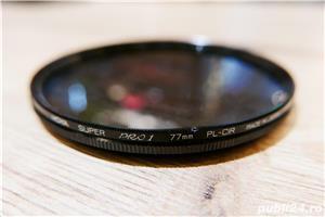Nikkor 70-200mm F2.8 VR I - imagine 4