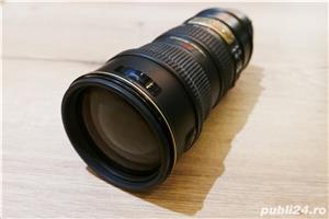 Nikkor 70-200mm F2.8 VR I - imagine 2