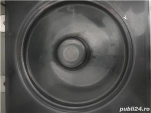 Vand masina de inghetata,italiana,10 litri la 15 minute,nefolosita. - imagine 2