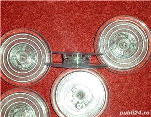 Mosoare mosorele sponuri pt masina de cusut Singer din seria  - imagine 3
