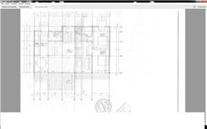 Case/ Vila Bucium (Barnova) in sistem duplex la sosea - imagine 6