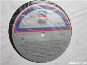 vinil/vinyl  Luciano Pavarotti – Big P.  -1979, 2xLP impecabile - imagine 3