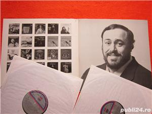 vinil/vinyl  Luciano Pavarotti – Big P.  -1979, 2xLP impecabile - imagine 2