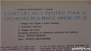 Discuri vinil P.Tchaikovsky, George Gershwin  - imagine 4