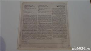 Discuri vinil P.Tchaikovsky, George Gershwin  - imagine 7