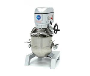 Mixer planetar profesional 60 litri - imagine 1