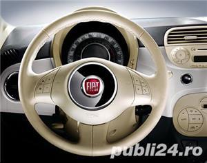 diagnoza auto Alfa Romeo Fiat Lancia Dacia Renault Opel si deplasare  - imagine 2