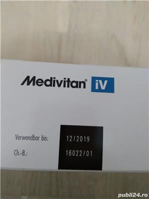 Medivitan vitamina B6 si B12  - imagine 8