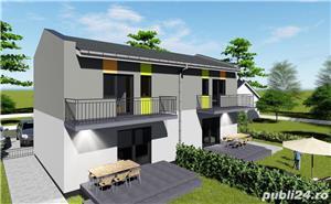 Casa tip Duplex Giroc - imagine 1