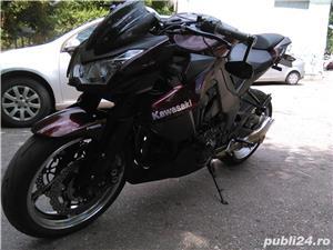 Kawasaki Z1000 - imagine 1