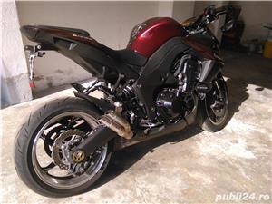 Kawasaki Z1000 - imagine 3