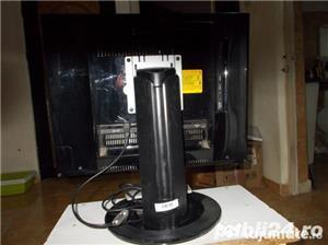 TV grundig49cm,tnthd,hdmi,100hz,dvbt,220/12v,stand telescopic rabatabil,ev.ramburs posta - imagine 3