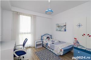 Apartament 3 camere mega mall - delfinului - tip g - citta residential park - imagine 8