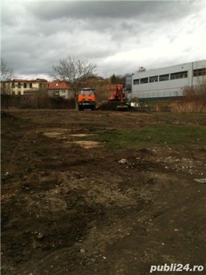 Teren intravilan in Cisnadie- Sibiu - imagine 2