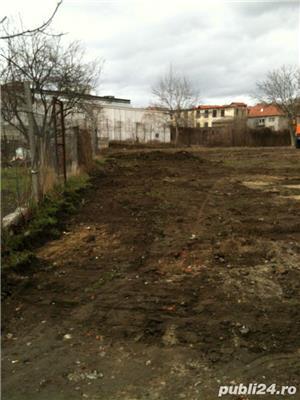 Teren intravilan in Cisnadie- Sibiu - imagine 4