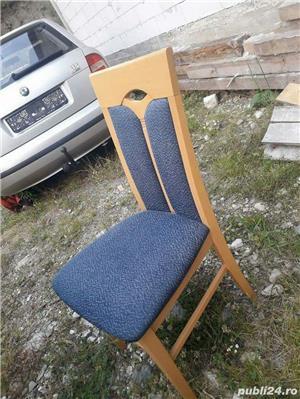 Masa din lemn - imagine 3