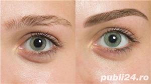 #  Extensii  Gene # Make-Up Profesional # Microblading Sprancene - imagine 4