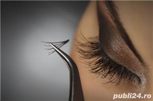 #  Extensii  Gene # Make-Up Profesional # Microblading Sprancene - imagine 1