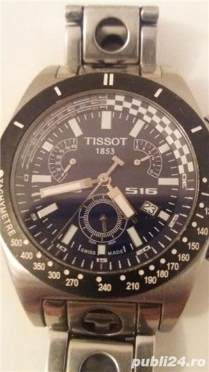 Ceas tissot prs516 - imagine 1