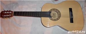 chitara acustica aproape noua - imagine 1